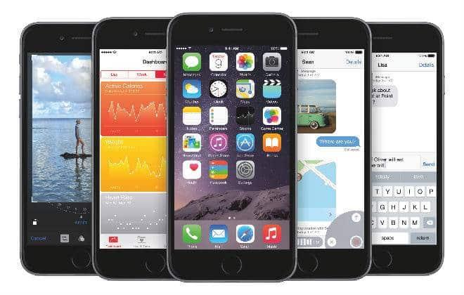 Veja 5 prov�veis novos recursos do iOS 9