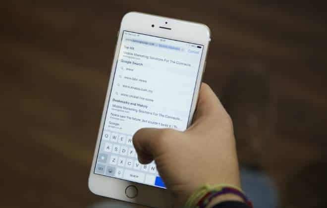 Veja 6 dicas para digitar mais rápido no iPhone