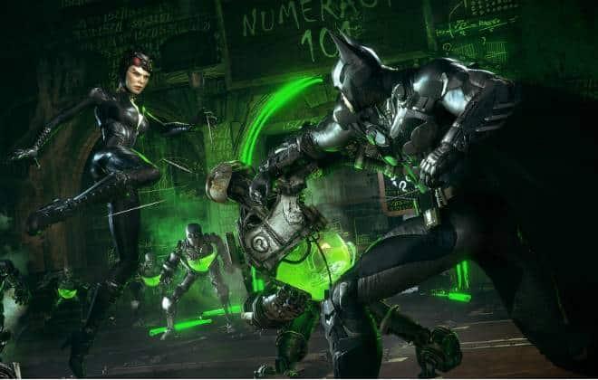 Batman, Yoshi e novo MOBA da Blizzard: os games que chegam em junho
