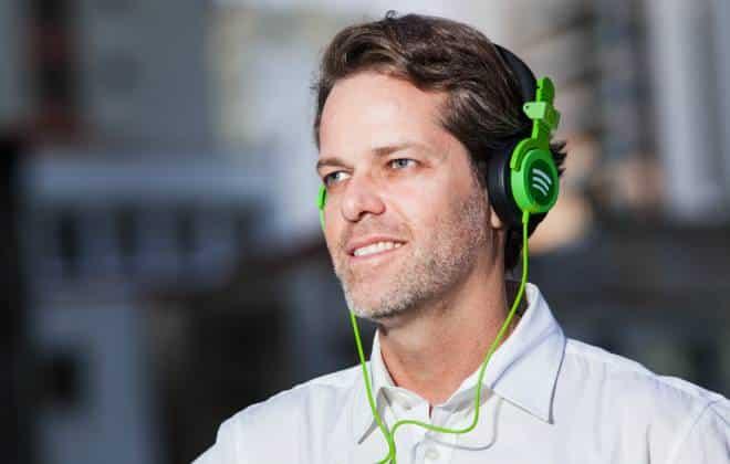 Spotify: '� mentira que brasileiro gosta de roubar conte�do'