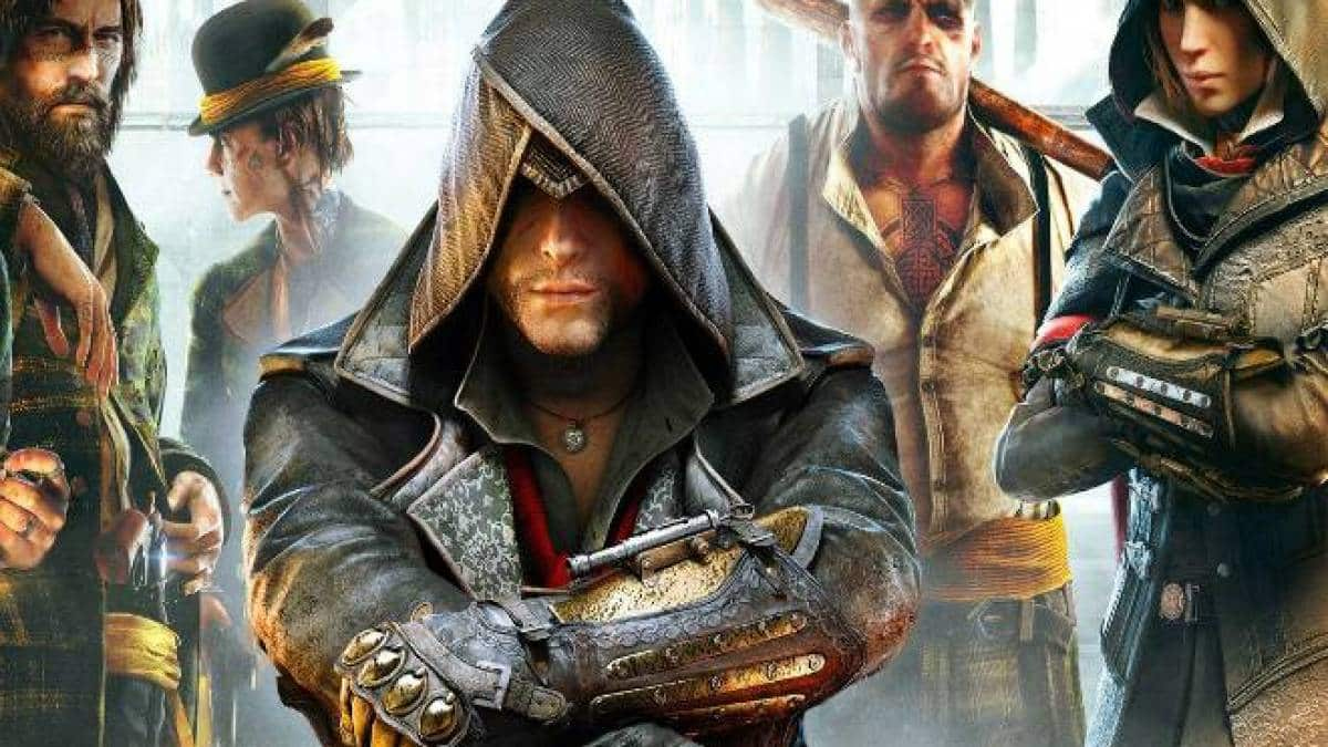 Assassin?s Creed Syndicate