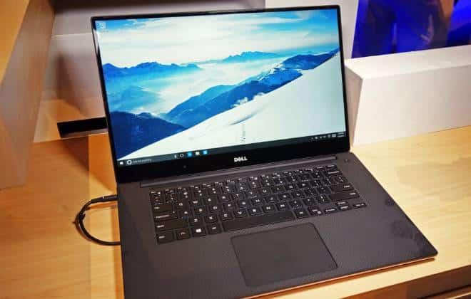 Dell revela novo Ultrabook com borda finíssima ao redor da tela