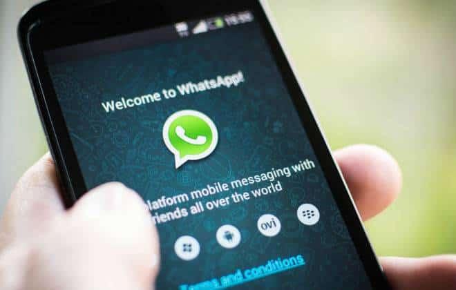 WhatsApp para Android libera novos recursos a todos os usu�rios