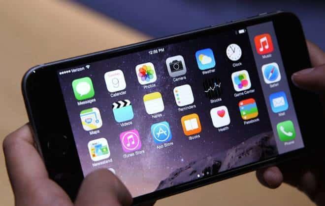 Aplicativo permite fazer transmissões da tela do celular