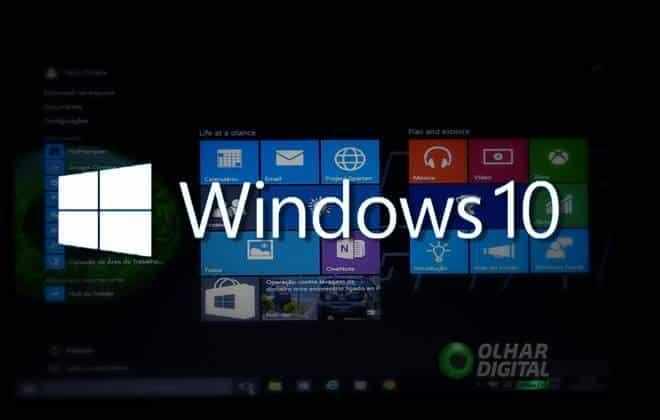 Com a chegada do Windows 10, relembre a história do sistema da Microsoft