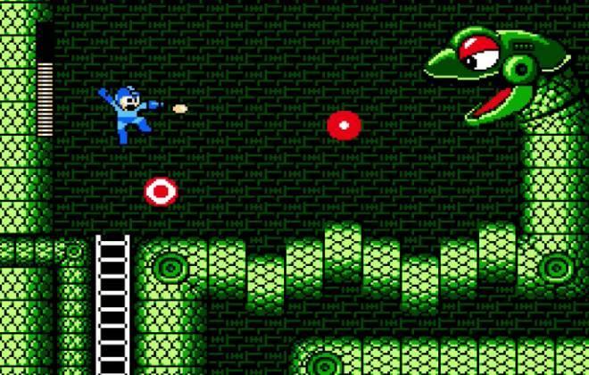 Capcom traz jogos clássicos do Mega Man para os novos consoles