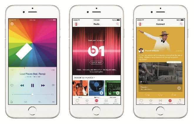 Taylor Swift convence Apple a remunerar artistas em seu serviço de streaming