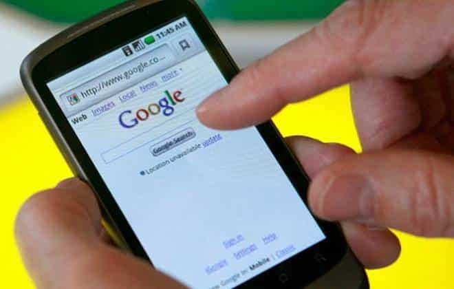 Google promete acelerar navegação móvel no Brasil