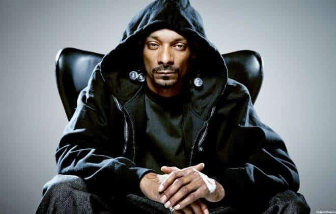 Snoop Dogg se oferece para chefiar o Twitter