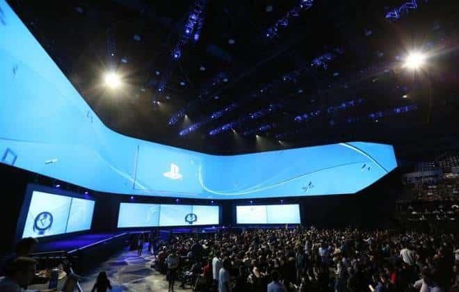 Veja tudo que a Sony mostrou na conferência do PlayStation na E3