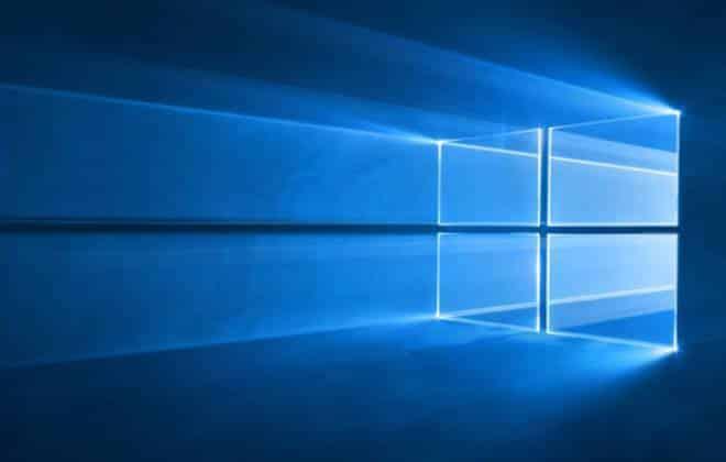 Papel De Parede Para O Windows 10: Vídeo Mostra Como Foi Criado O Papel De Parede Do Windows 10
