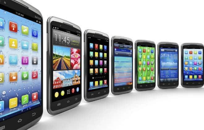 Mais da metade dos smartphones vendidos no mundo já tem 4G
