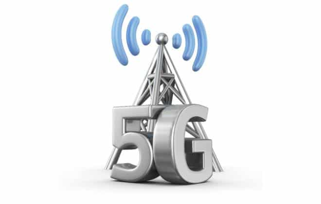 5G deve estar pronto at� 2020, prev� Huawei
