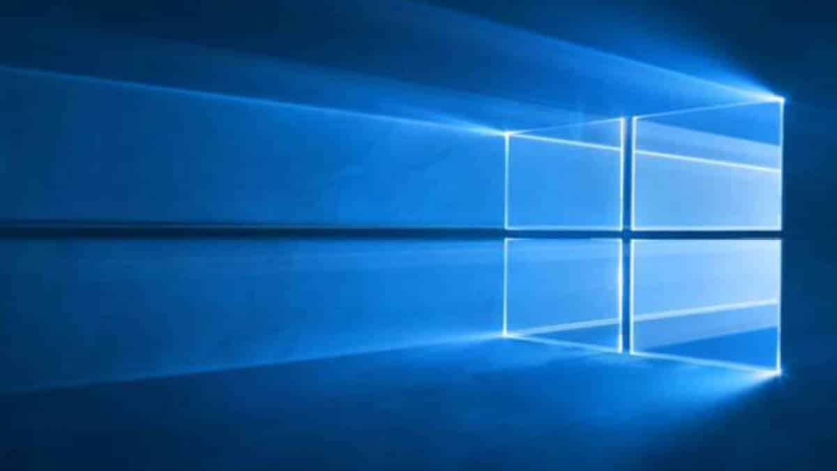 Vídeo Mostra Como Foi Criado O Papel De Parede Do Windows 10