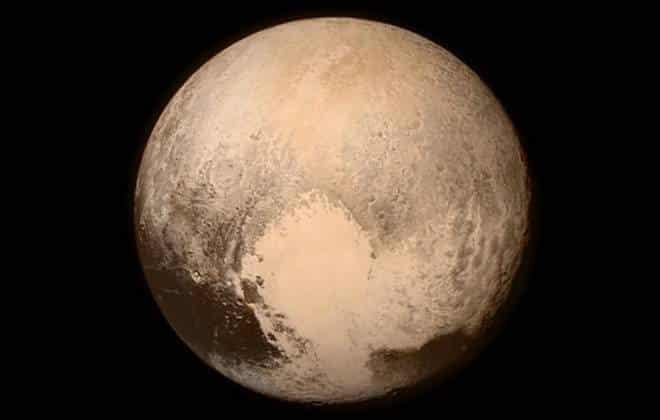 Tudo o que você precisa saber sobre a sonda que está passando por Plutão