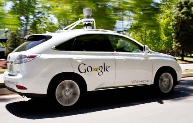 Cientista consegue hackear sensor de carro autônomo usando lasers