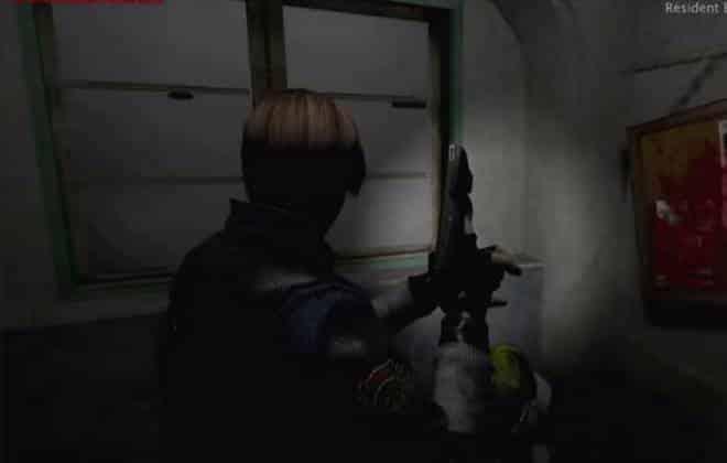 Fãs podem decidir se a Capcom deve fazer um remake de Resident Evil 2