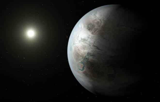 NASA encontra o planeta mais parecido com a Terra até agora