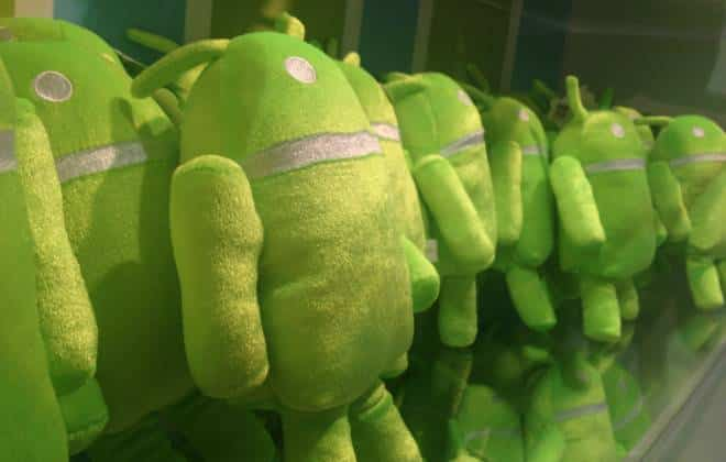 Todas as versões do Android usam códigos do Java ilegalmente, acusa Oracle