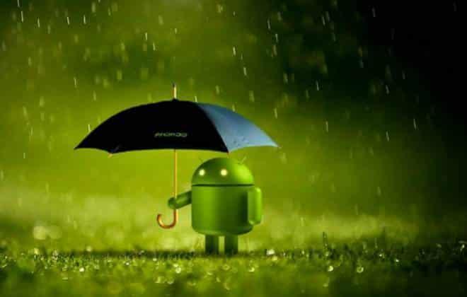 Bug no Android pode impedir até mesmo que o aparelho seja ligado