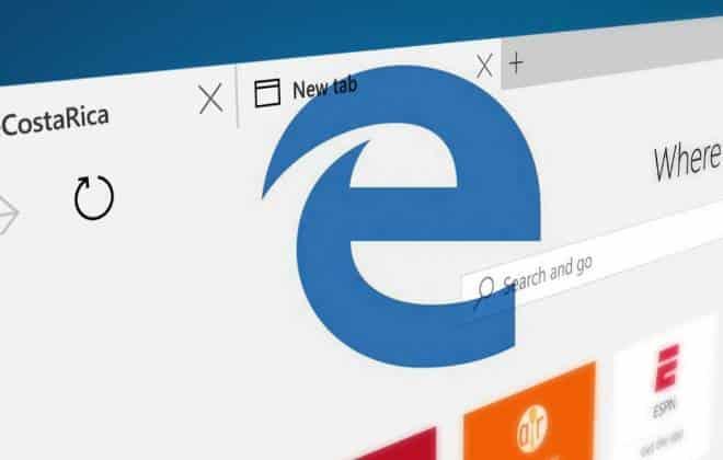 Aprenda a definir o Google como buscador padr�o do Microsoft Edge