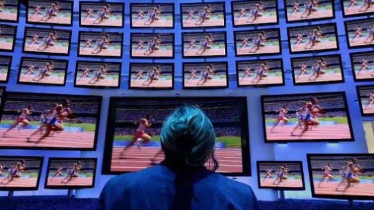 8b27c2425 Descubra o tamanho ideal da TV para cada ambiente