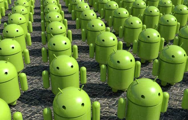 Android tem localizador de smartphone que pouca gente conhece