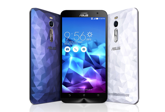Tecnologia: Asus lança Zenfone 2 no Brasil a partir de R$ 1,3 mil 1