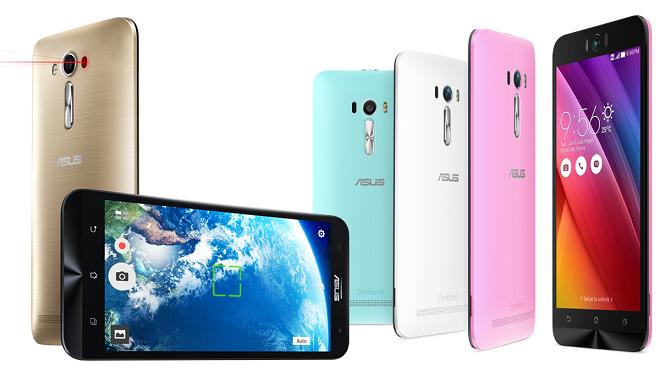 Tecnologia: Asus lança Zenfone 2 no Brasil a partir de R$ 1,3 mil 2