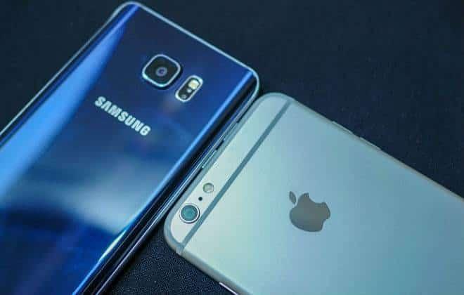 iPhone 6 Plus x Galaxy Note 5: qual tem a melhor câmera?