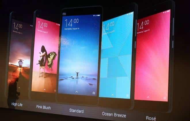 Xiaomi revela nova versão da MIUI, sua customização do Android