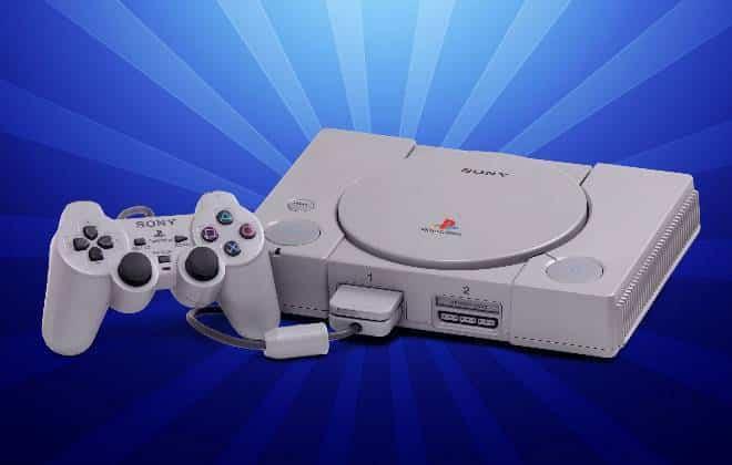 Jogos de PS1 estão disponíveis online gratuitamente; veja como jogar