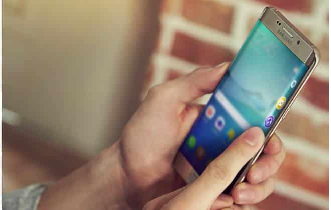 Galaxy S6 Edge+ pega fogo enquanto carrega