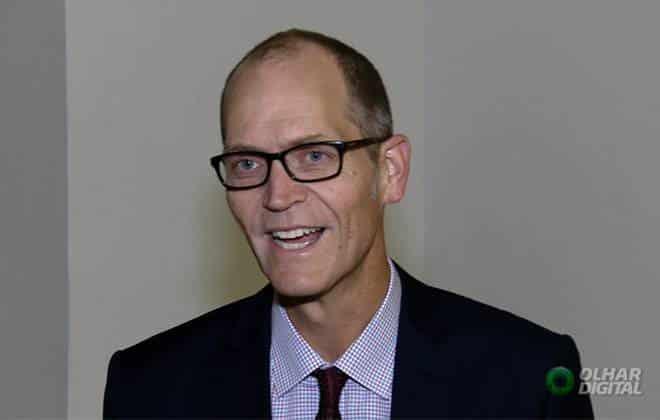Exclusivo: veja entrevista com Doug Cutting, o 'pai' do Big Data