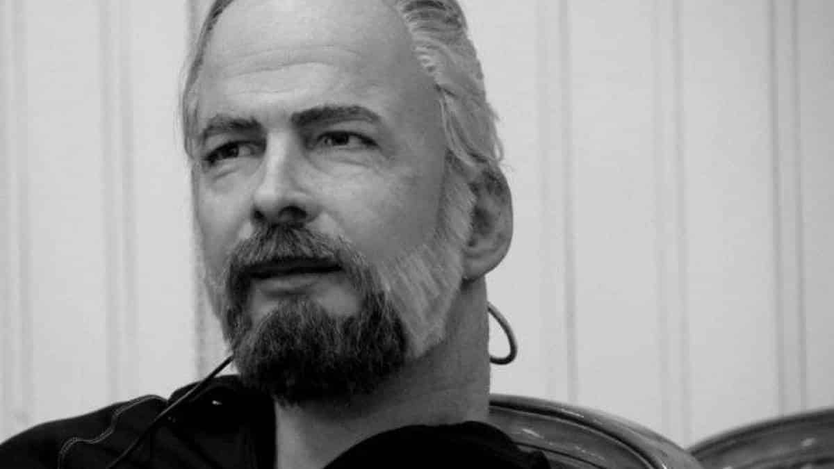 Robô Phillip K. Dick