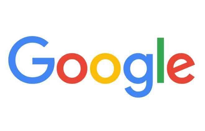 Google muda seu logotipo e adota fonte diferente depois de 16 anos
