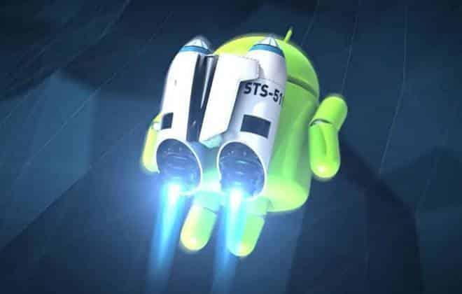 10 pontos que favorecem o Android sobre o iOS