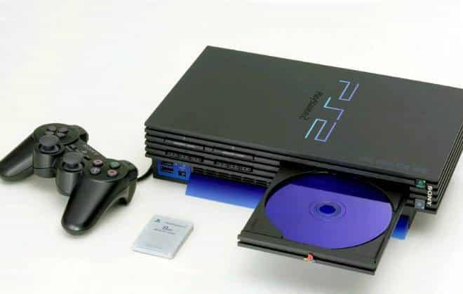 Sony estaria prestes a relançar clássicos do PS2 no PS4