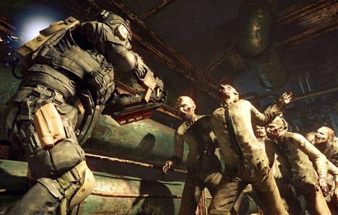 Confira o trailer do novo Resident Evil