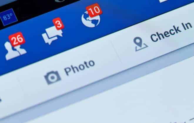 Sem querer, Facebook proíbe usuários de postar 'todo mundo vai saber'
