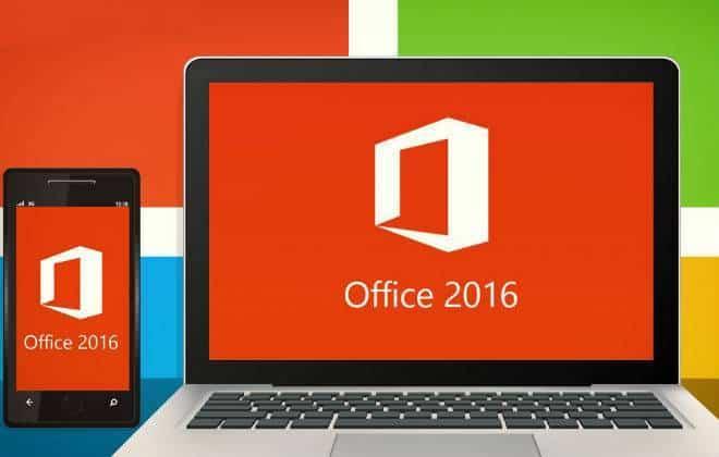O que há de novo no Office 2016?