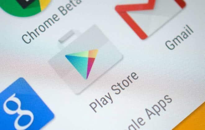Google Play registra o dobro de downloads comparado ao App Store em 2015