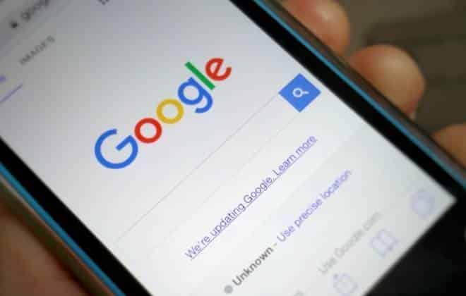 Homem compra o domínio 'Google.com' por US$ 12