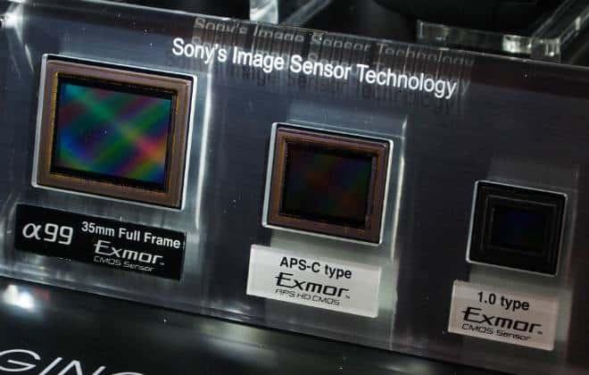 Divisão de sensores de imagem da Sony se tornará uma nova empresa
