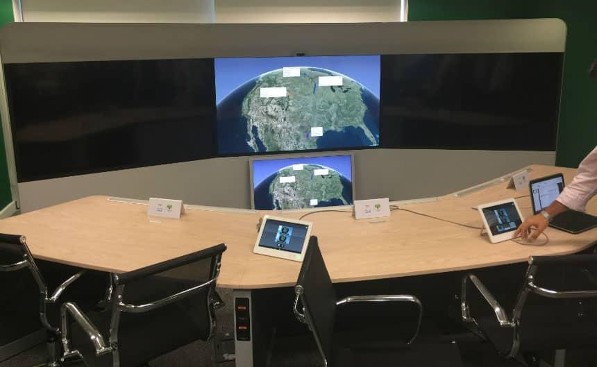 Conhe�a os vencedores do Desafio Cisco de Inova��o Urbana
