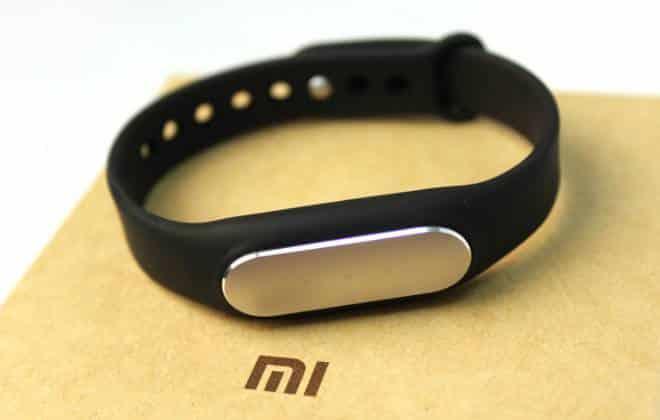 Xiaomi começa a vender pulseira Mi Band no Brasil