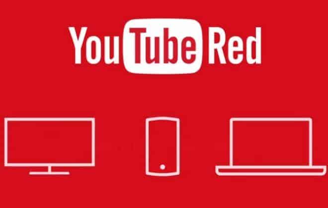 Google explica por que seu novo serviço se chama 'YouTube Red'