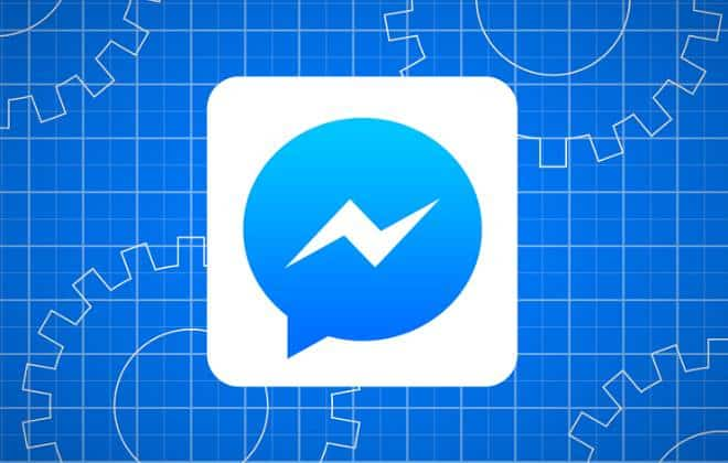 Facebook testa uso de m�ltiplas contas no Messenger