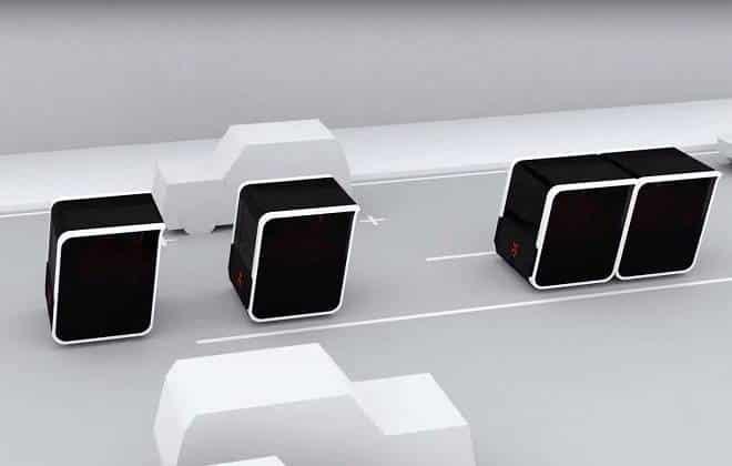 Vagões de trem autônomos podem revolucionar transporte público