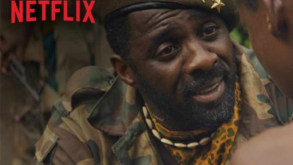 Beasts of No Nation, Netflix